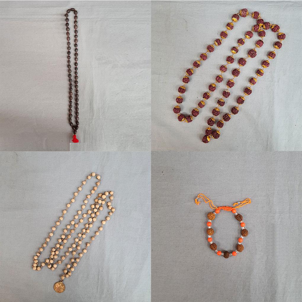 Rosaries Mala