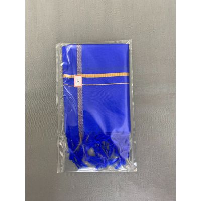 TT0003 Silk Vastaram Blue