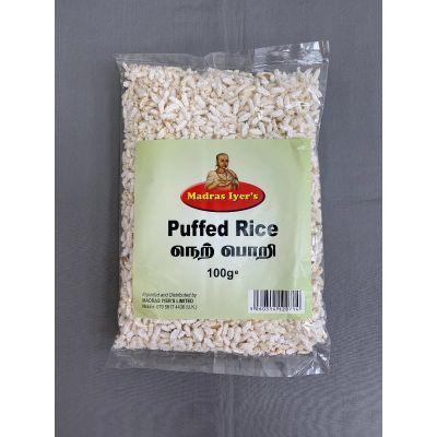 PA0081 Puffed Rice