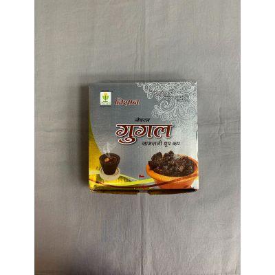 IS0074 Gugal Sambrani Dhoop Cup