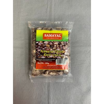 PA0082 Samayal Arecanut Chips