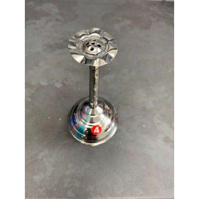 HP0059 Panneer Sombu Silver