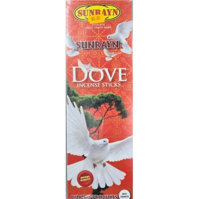 IS0022 Incense Stick Dove
