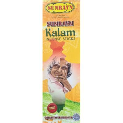 IS0023 Incense Stick Kalam