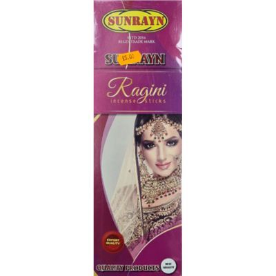 IS0027 Incense Stick Ragini