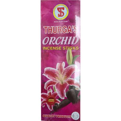 IS0034 Incense Stick Orchid