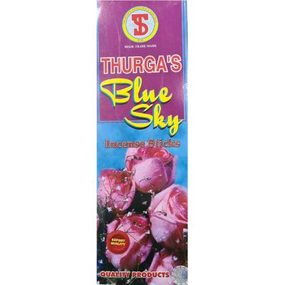 IS0036 Incense Stick Blue Sky