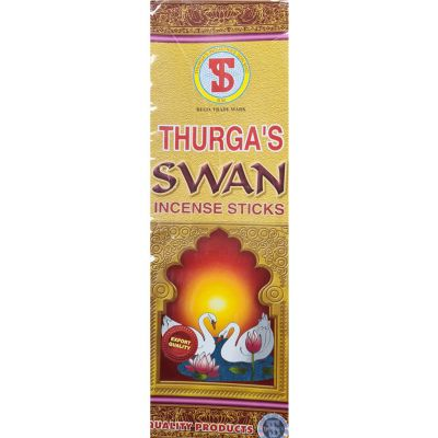IS0038 Incense Stick Swan