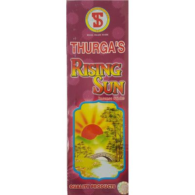 IS0039 Incense Stick Rising Sun
