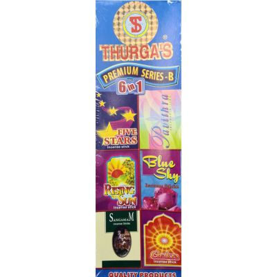 IS0041 Incense Stick Premium Series B