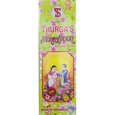 IS0044 Incense Stick Honey Moon