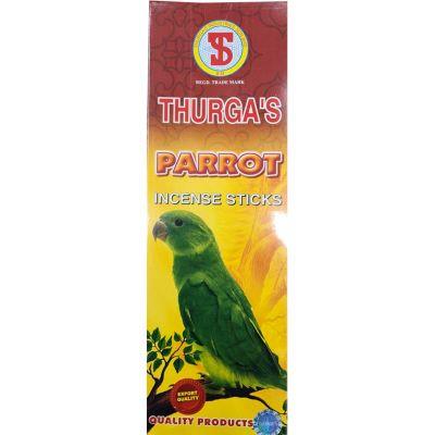 IS0048 Incense Stick Parrot