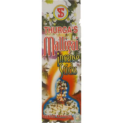 IS0049 Incense Stick Malligai