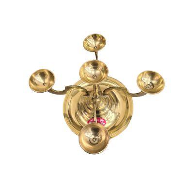 LD0009 Panchaloga Diva 6 (5 metals)