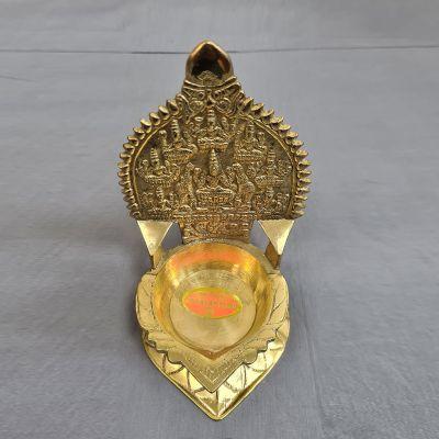 LD0011 Astalakshmi Diva 3 (5 metals)