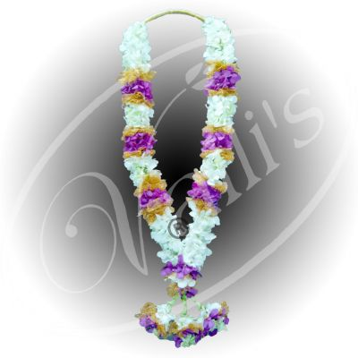 OD0007 Orchid Garland