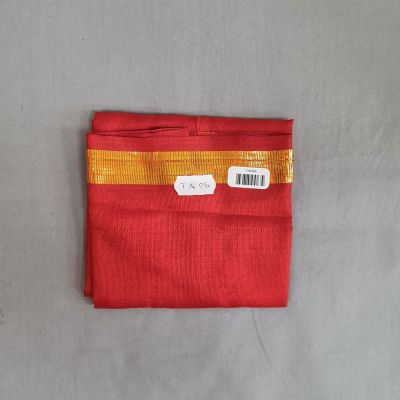 TN0006 Navagraga cloth Red