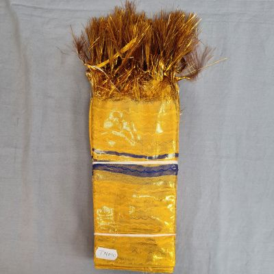 TN0010 Navagraga cloth Yellow